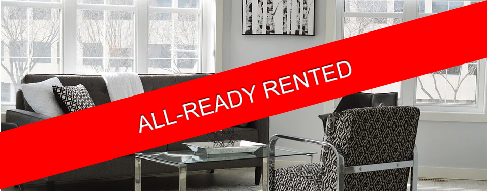 All Ready Rented Logo