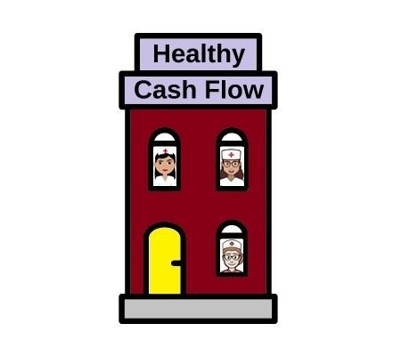Healthy Cash Flow